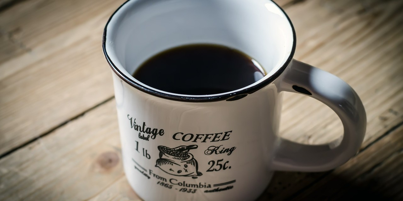 你也有咖啡癮嗎?一天到底能喝多少咖啡?