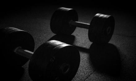 常見的3種健身迷思