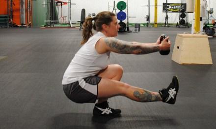 誰說好身材一定得上健身房!超有用徒手訓練讓你在家也能練出一身肌(二)