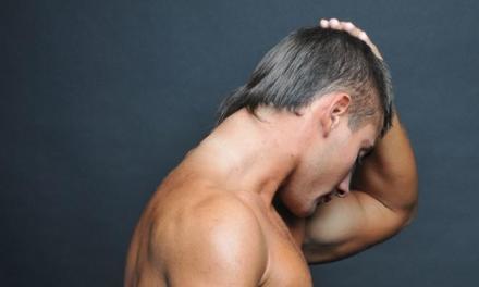 運動痠痛怎麼解?5招提升恢復速度