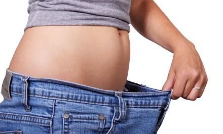 【經驗談】如何在12天內減去5公斤?