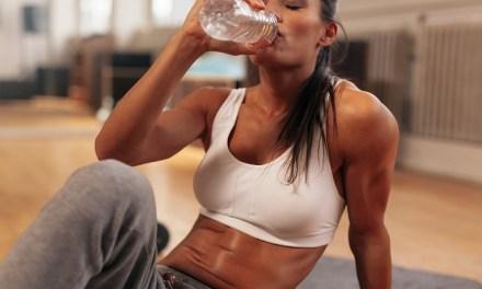 比仰臥起坐更有用!10種意想不到的腹肌鍛鍊法一次教給你!(下)