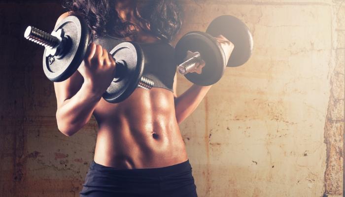 上健身房奮鬥的三種目標,有先想清楚嗎?