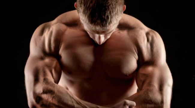 上班族的肩膀訓練秘方-讓肩膀更有力氣的3大訓練要領