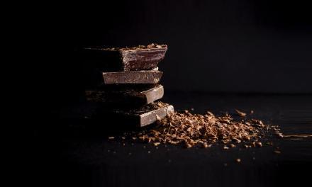 名符其實「巧克力」,包裝標示一眼看清楚!