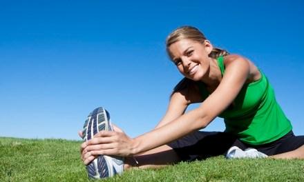 遠離抽筋享受運動趣!專家教你抽筋時的正確治療!