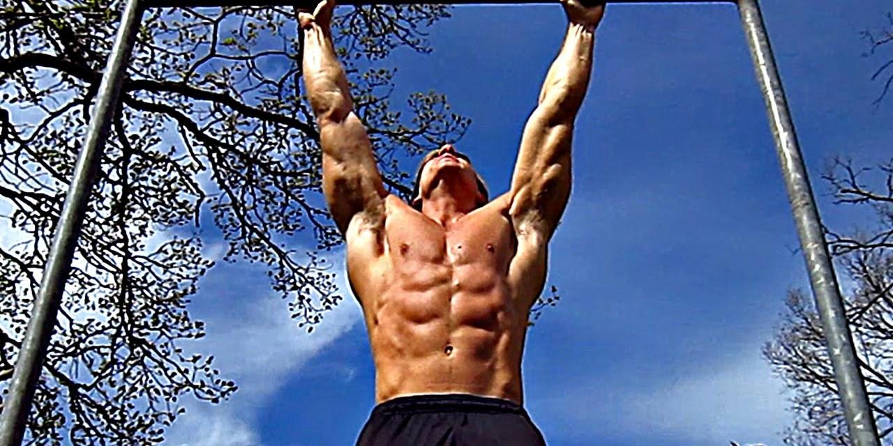 三頭肌怎樣練好練滿?簡單3招讓你的訓練超有感!