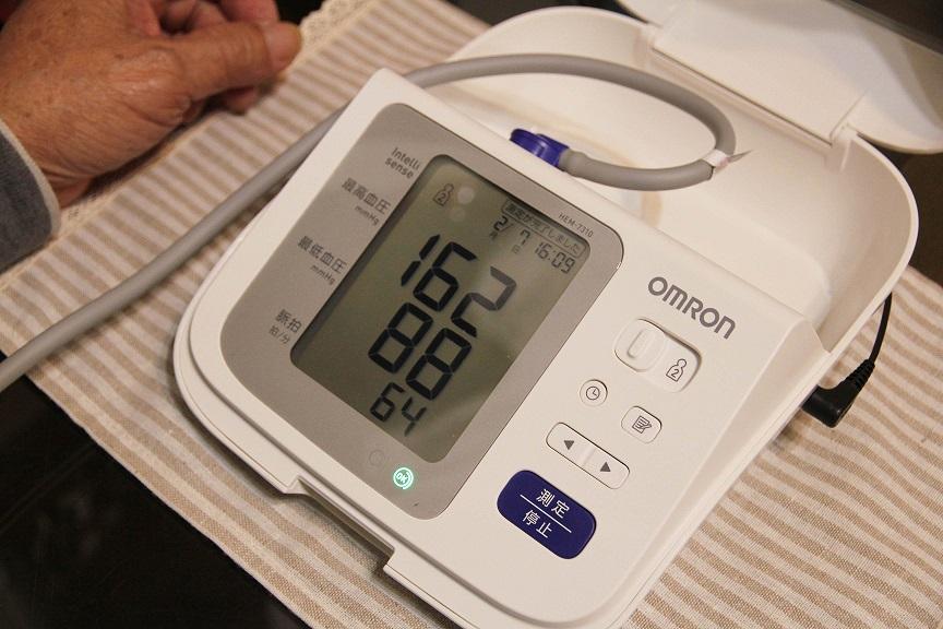 血壓居高不下怎麼辦?除了光吃藥,原來還能這樣做!