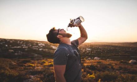 運動後狂補水反而會抽筋!?這樣喝才最好