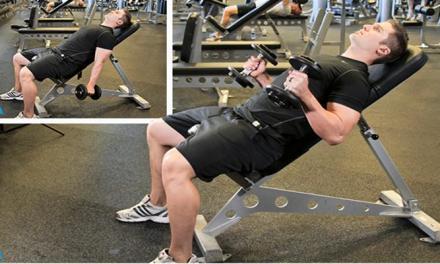 手臂訓練常見3大錯誤