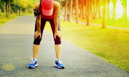 跑步是最好的健身!但這些小事情你都注意到了嗎?
