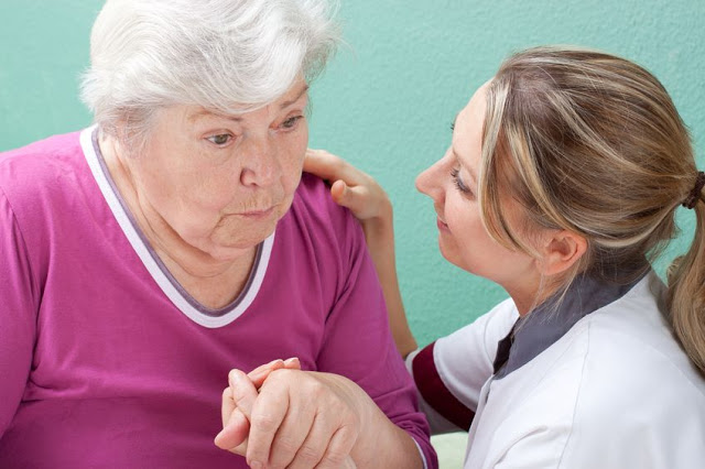 【新知】如何逆轉老人失智症(阿茲海默症)