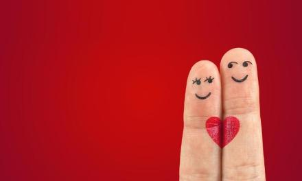 談感情,兩人世界的努力