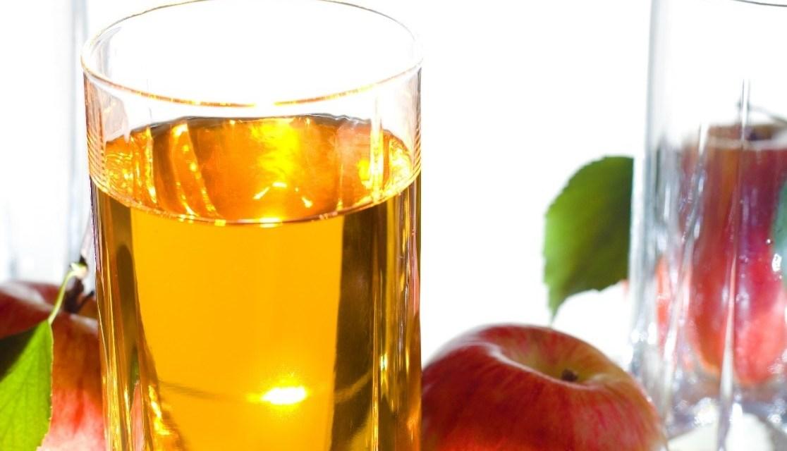 蘋果醋的8大健康功效