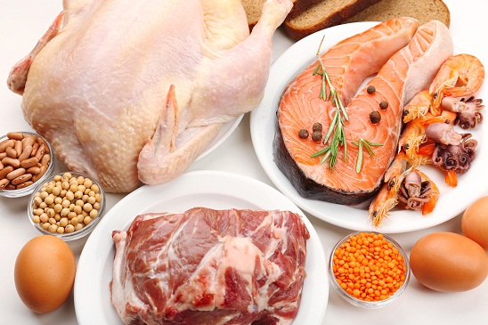 肉食者看過來~教你分辨紅白肉,吃對又不傷健康