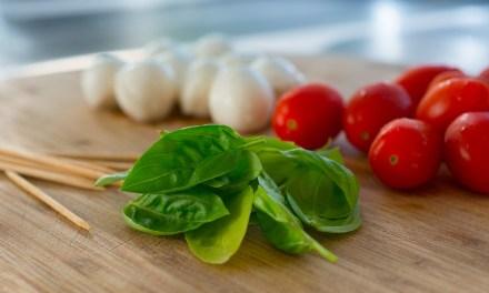 小番茄也能變身健康小點心?6種作法一學就會!