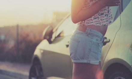 享瘦一夏,趕上短褲熱潮~