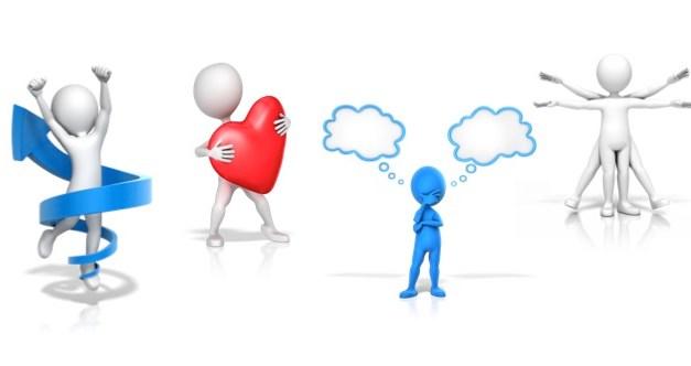 【九型人格】健康生活從認識自己開始