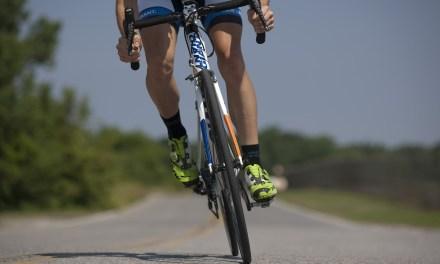 牢記騎車4要點,幫你達到健身目的!
