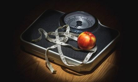 節食系列文(三)減重停滯期