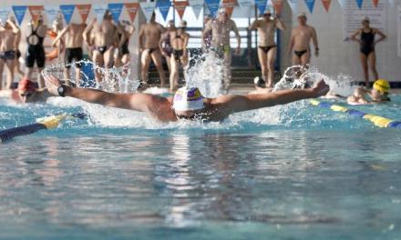 游泳健身前,不得欠缺的基本考量