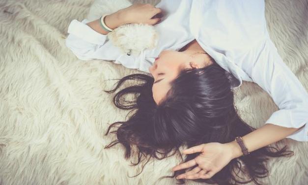睡眠–找出適合自己的睡眠模式才能健康生活