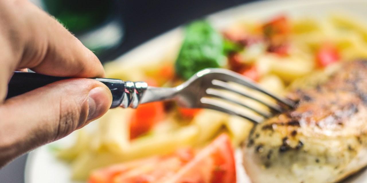 流行的生酮飲食對控制體重的效益