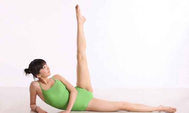 不用餓肚子,吃對食物開心做瑜珈!(下)