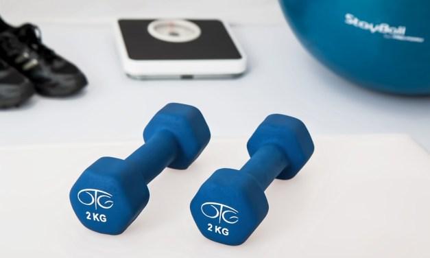 運動健身的10大疑問(下)
