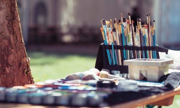 藝術治療是什麼?