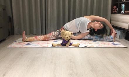 將心緒傾向懸止稱為瑜伽  Yogas chitta vritti nirodhah  ~瑜伽經