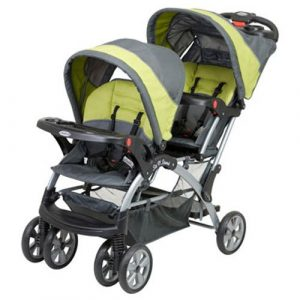 Baby Trend Sit N Stand Double