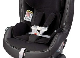 Peg Perego Primo Viaggio Convertible Car Seat Review