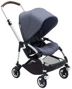 Bugaboo Bee5 Review