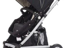 Valco Baby Spark Stroller Review