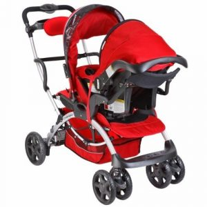 Dream On Me/Mia Moda Compagno Stroller