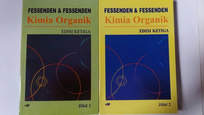Mar 11, an rated it liked it shelves: Kunci Jawaban Buku Kimia Organik Fessenden - Guru Galeri