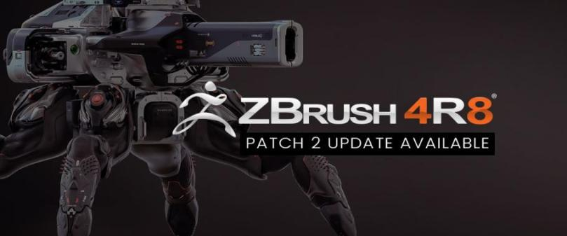 Pixologic ZBrush 4R8 P2 (x64) Crack Download Pc | Peatix