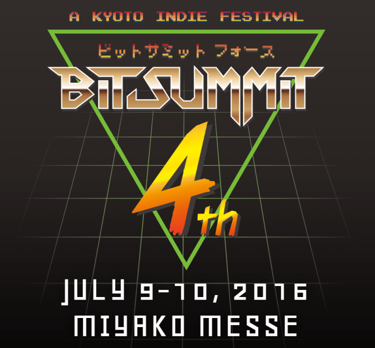 BitSummit: A Kyoto Indie Games Festival