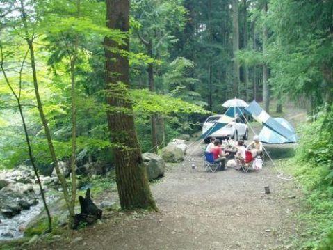 「椿荘オートキャンプ場」の画像検索結果
