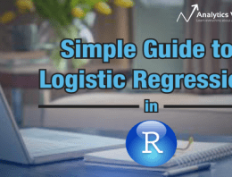 Simple Guide to Logistic Regression in R and Python
