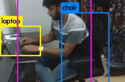 Finding chairs the data scientist way! (Hint: using Deep Learning) – Part I