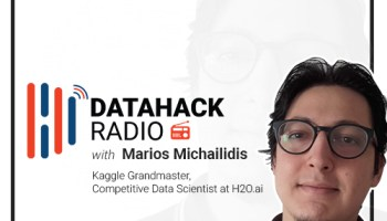 Kaggle Competition: How To Know From Where To Begin? | Machine