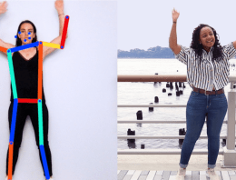 Google's Latest AI Experiment is Fun, Free and Combines TensorFlow.js and Pose Estimation