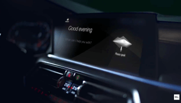 """Hey BMW, play some music"" – A Brilliant Use Case of Machine Learning in Vehicles"