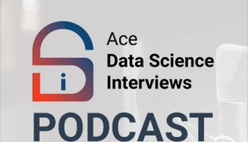 Data Science Interview Questions Ebook