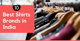 Best-Shirt-Brands-in-India-for-Men-2020
