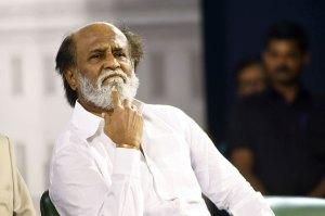 Rajnikanth factor in Tamil Nadu politics
