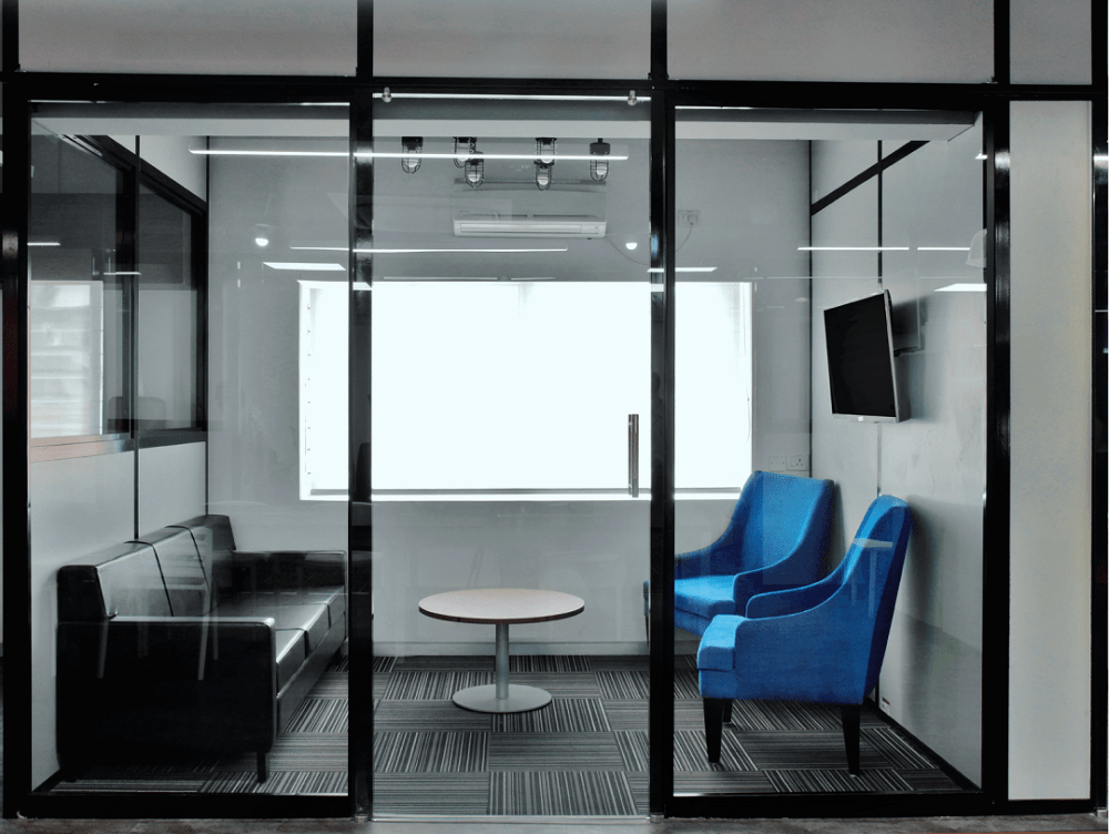 Shared Office Co Working Space At Indiranagar Bangalore
