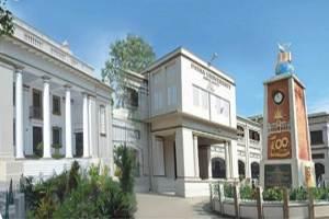 A Patna University office building. Credit: Patna University